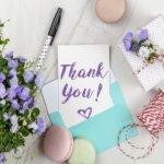 【想いが届く】英語で「ありがとう」を伝える10のフレーズ
