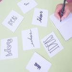 英語を楽しく勉強するためのアイデア5選&役立つ記事をご紹介します